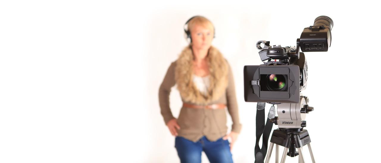 Media & Content Production